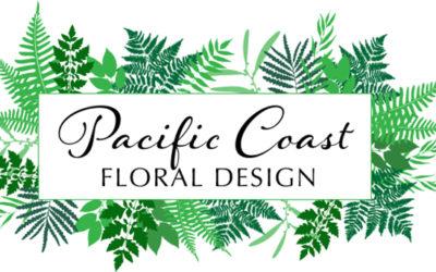 Pacific Coast Floral Design – Oregon Coast Wedding Flowers & Boutique Florist